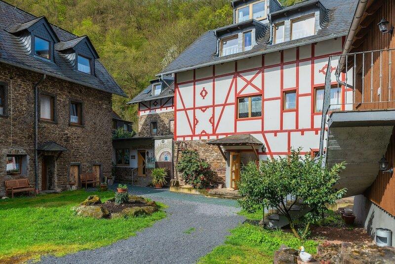 Mühlen Hotel Konschake