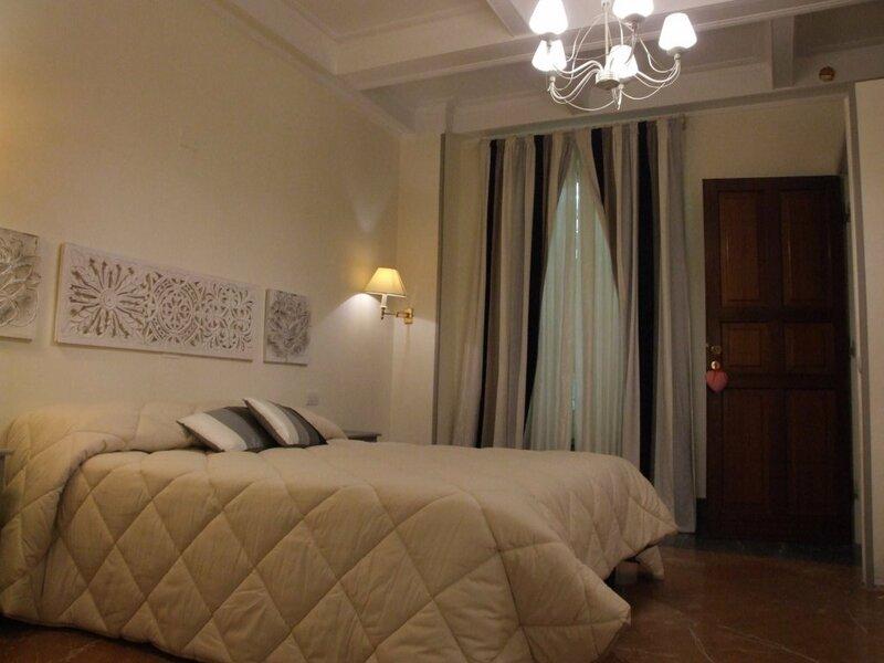 Мини-Отель Domus Dea B&b Roma