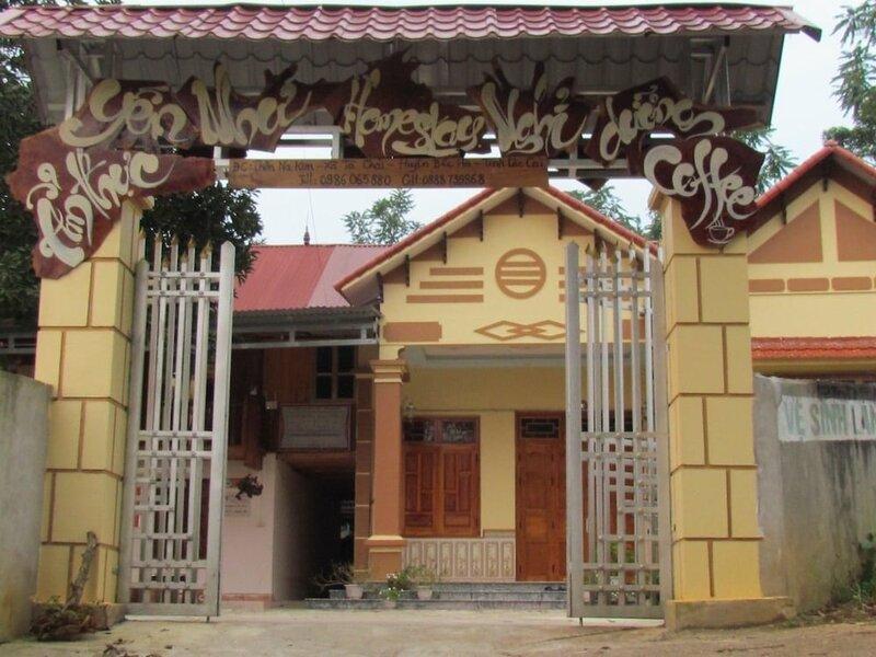 Yen Nhu Guesthouse - Hostel
