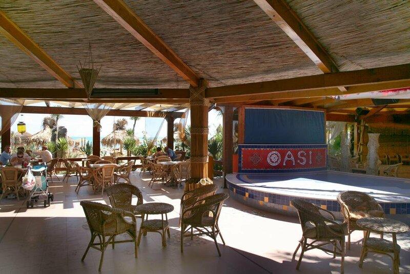 Oasi Beach Hotel Vieste