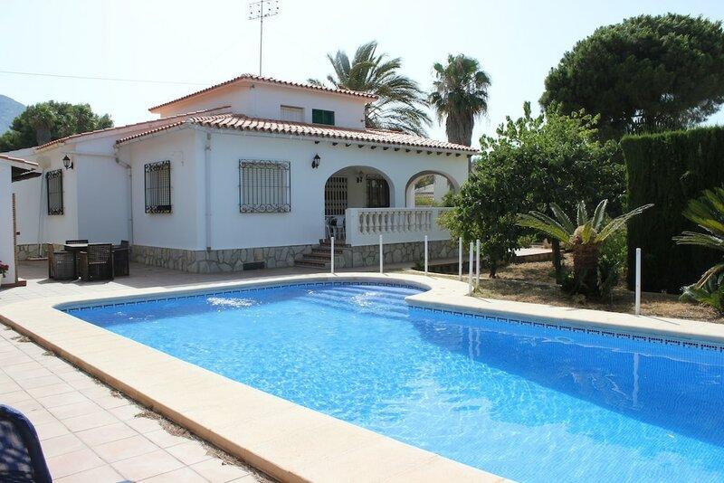 Villa Pegaso