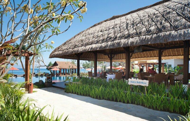 Sudamala Resort, Senggigi