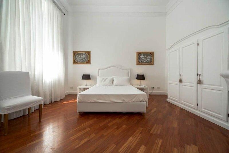La Settima Luna Guest House Roma