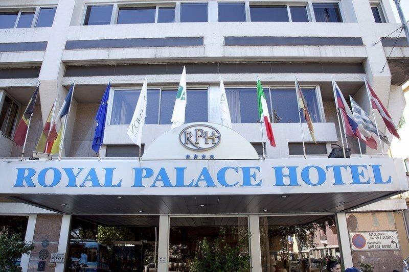 Hotel Royal Palace