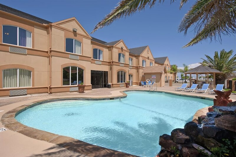 Best Western Port Lavaca Inn