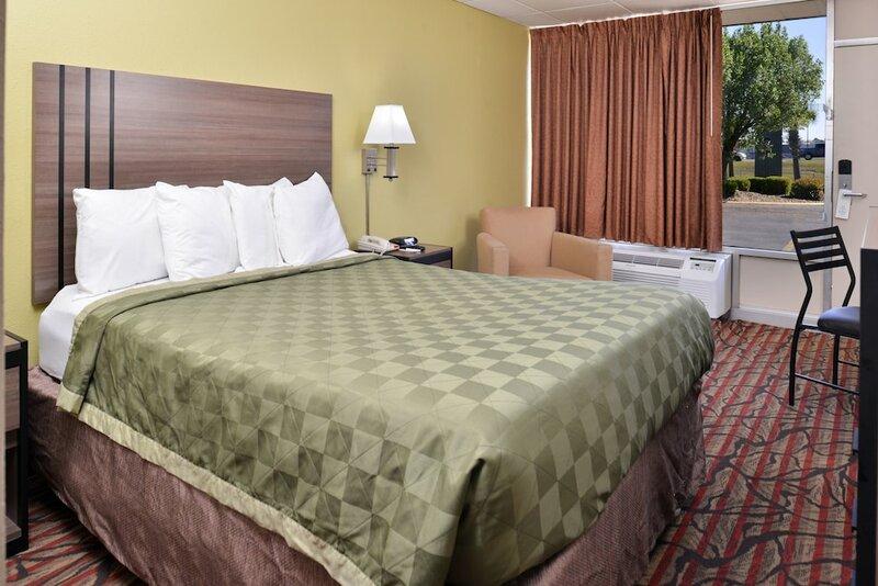 Americas Best Value Inn West Monroe