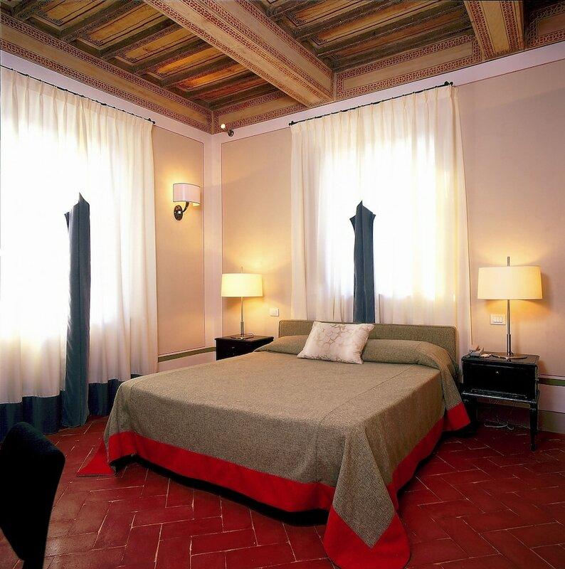 Отель Borgo Scopeto Relais