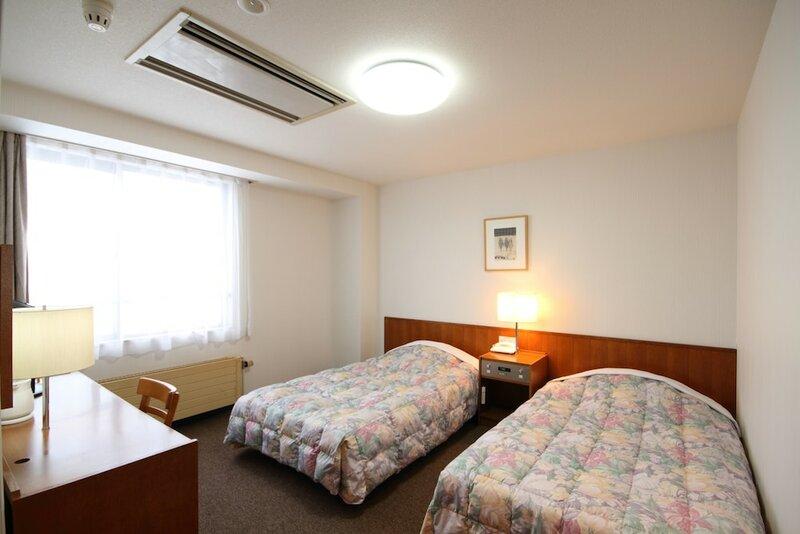Wakkanai Sun Hotel
