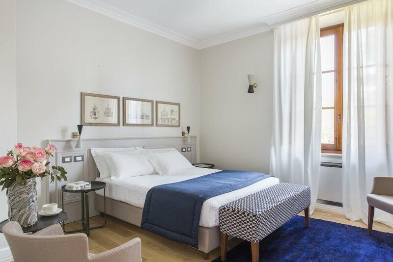 Favilla Hotel di Charme