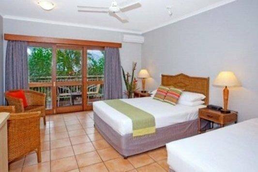 Turtle Cove Beach Resort