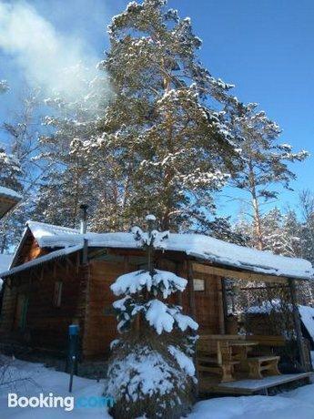 гостиница — Усадьба семьи Головань — село Аскат, фото №2