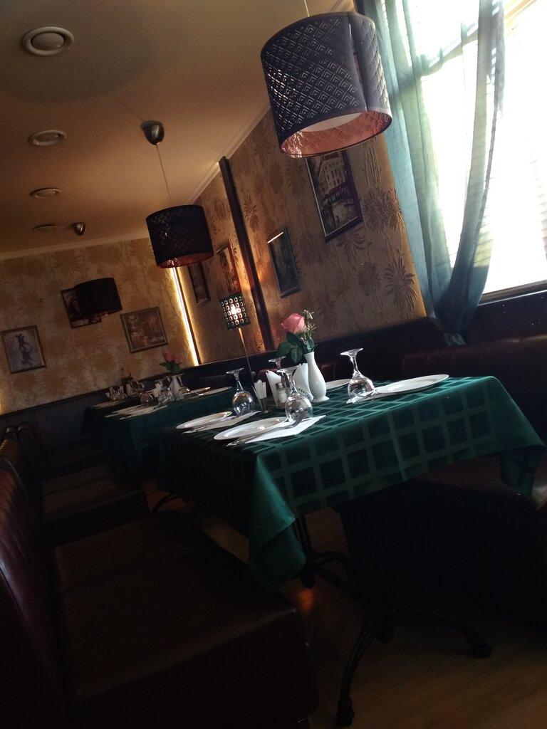 cafe — Городской парк — Novaya Ladoga, фото №6