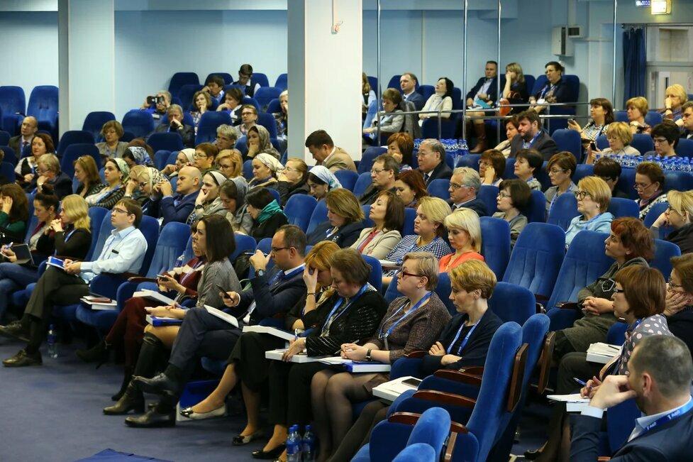 организация конференций и семинаров — Центр Профессионального Развития и Инноваций — Тула, фото №3