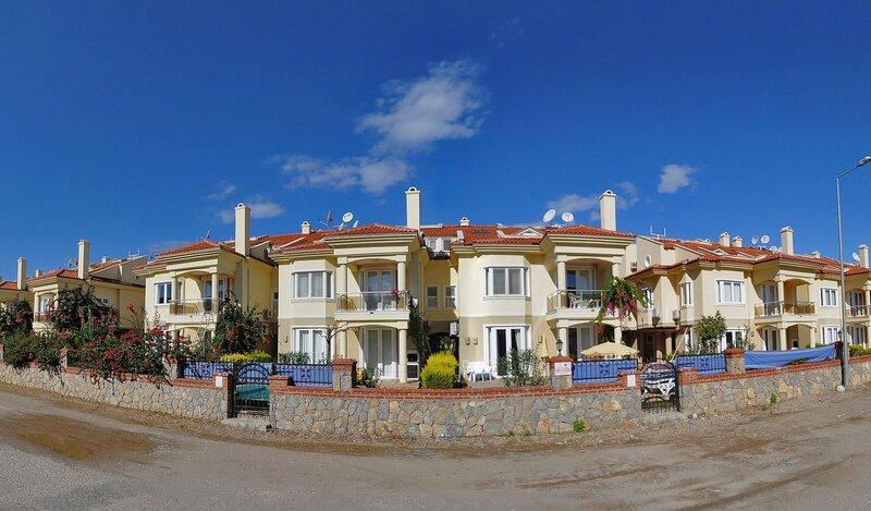 Sun Set Beach Club villa Pearl 3