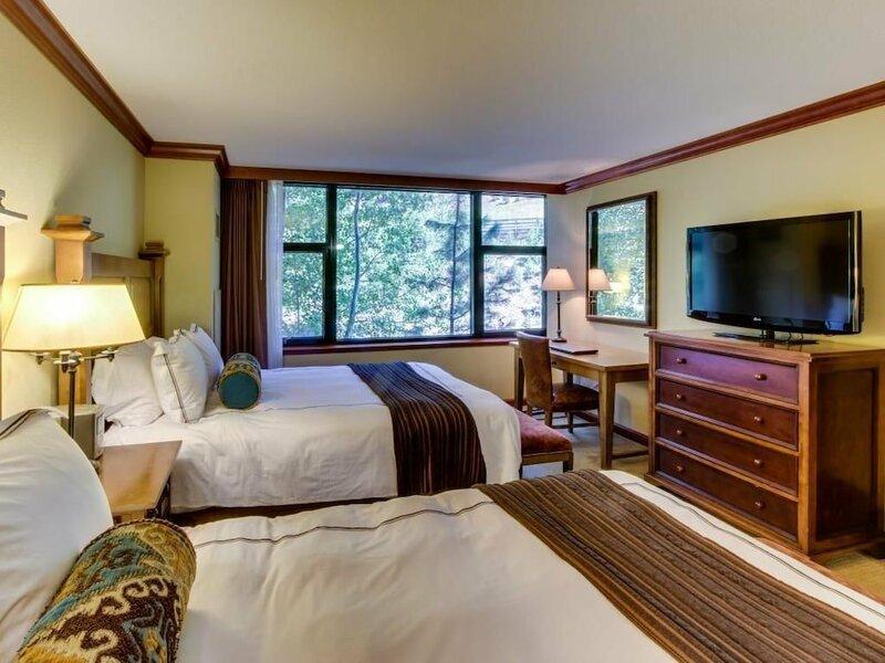 Resort at Squaw Creek 345 and 347