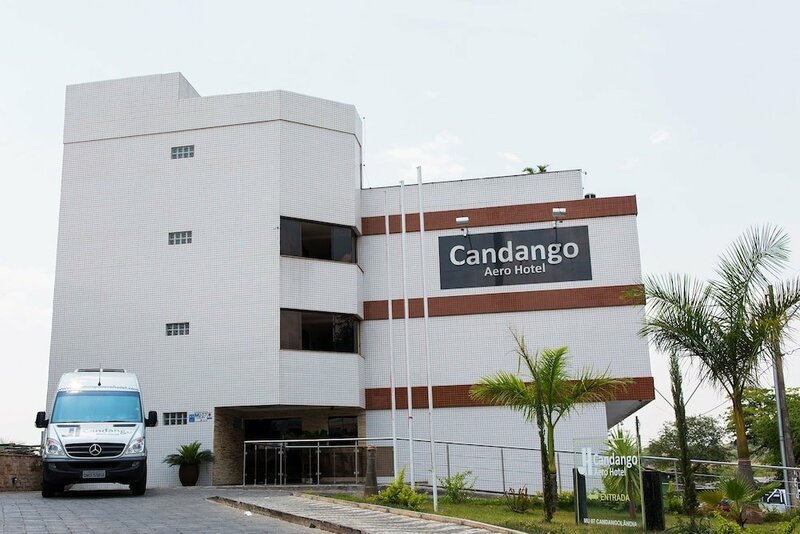 Candango Aero Hotel