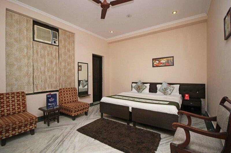 Oyo 65771 New Era Residency