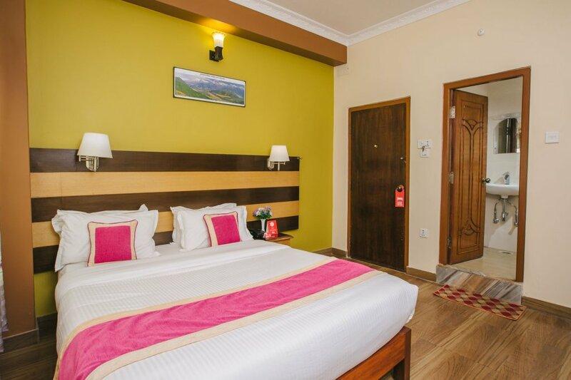 Oyo 111 Hotel Manaslu II