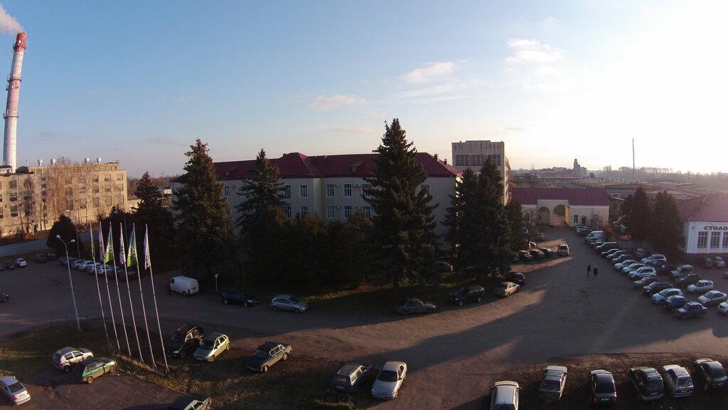 промышленная химия — Редкинский опытный завод — посёлок городского типа Редкино, фото №2