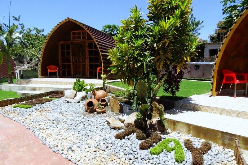 Rocky Bay Resort & Camping