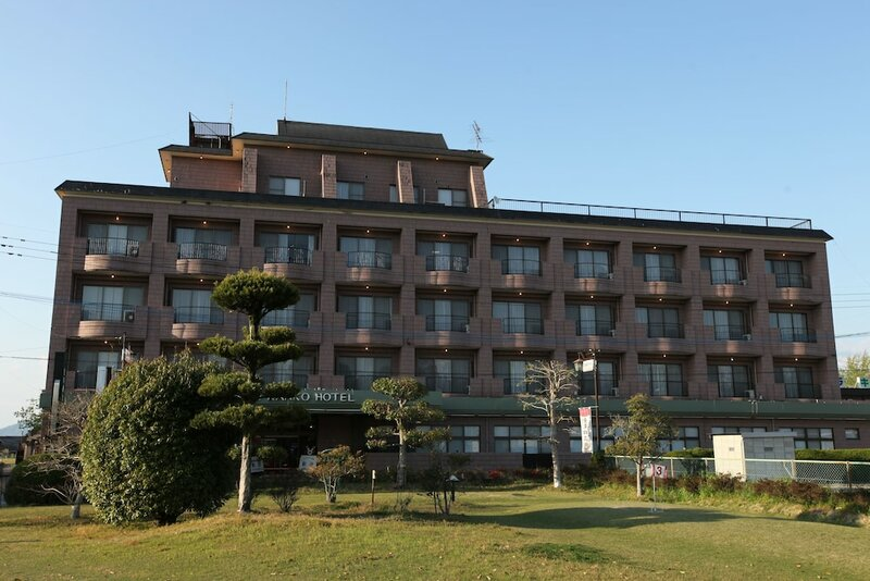Arakikanko Hotel