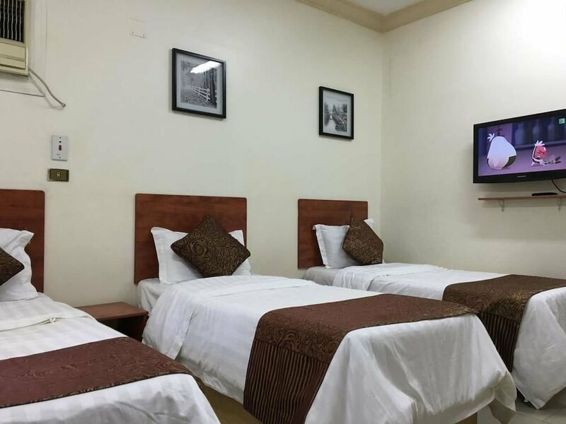 Guest House Hotel Apartments