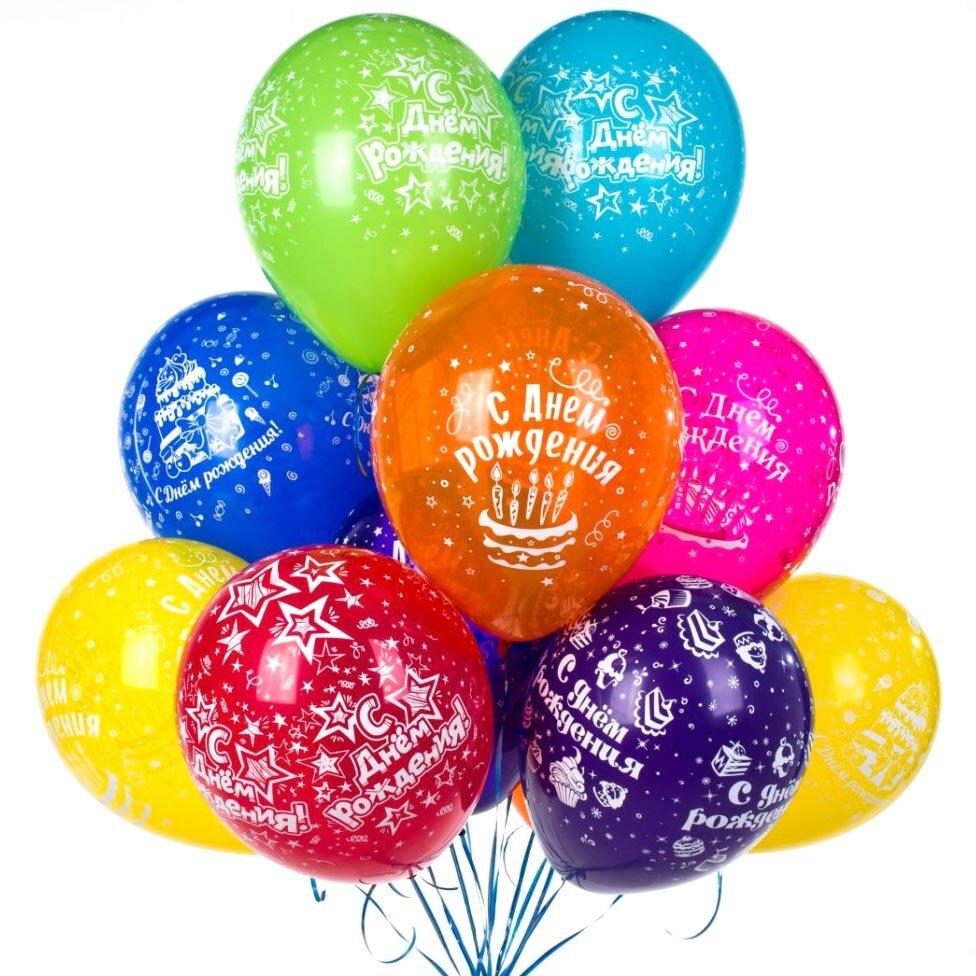 поздравления к подарку воздушные шарики отличие предыдущих видов