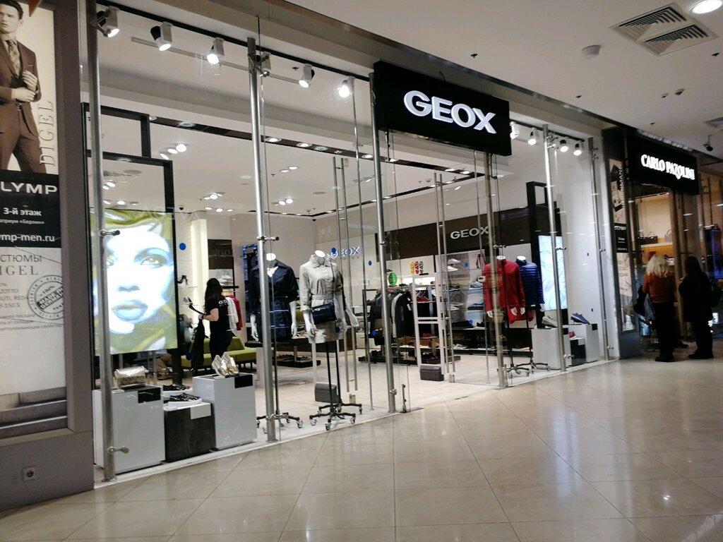 f86f038ca Geox - магазин обуви, метро Киевская, Москва — отзывы и фото ...