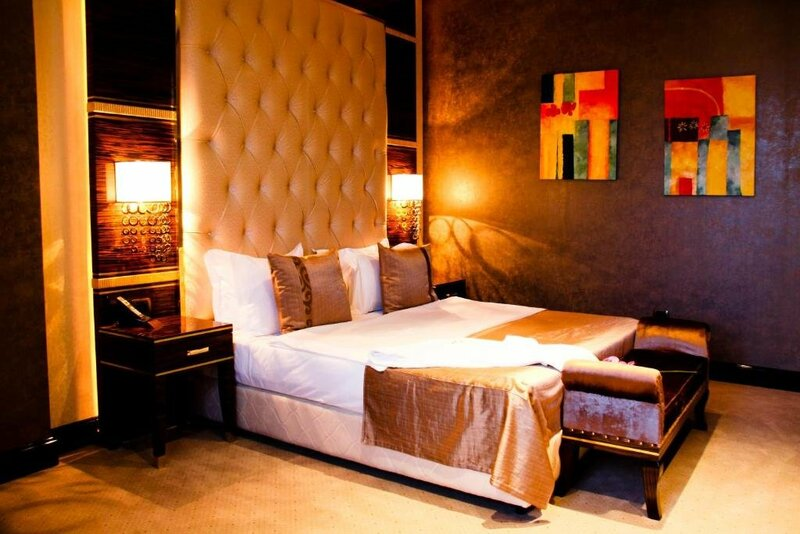 Sapphire Hotel Baku