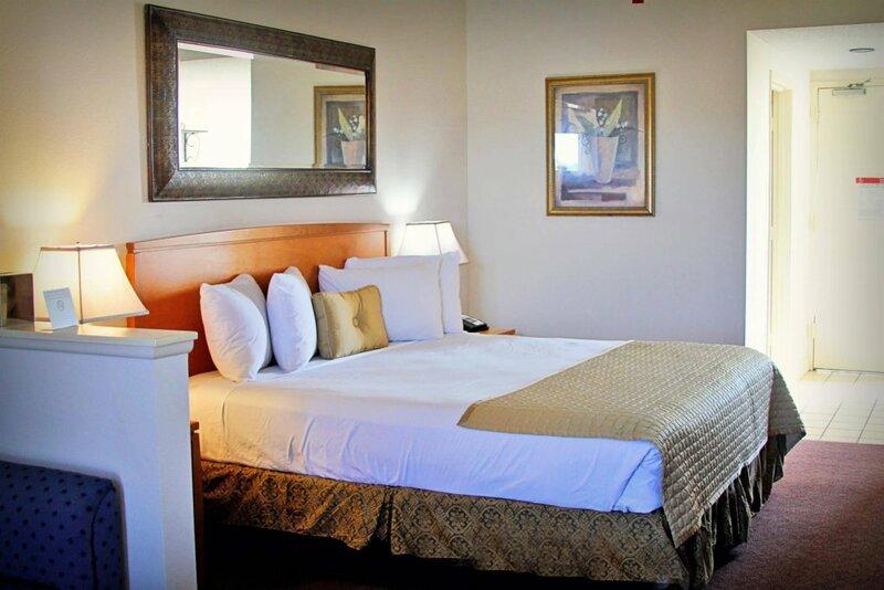Ramada by Wyndham Kissimmee Hotel