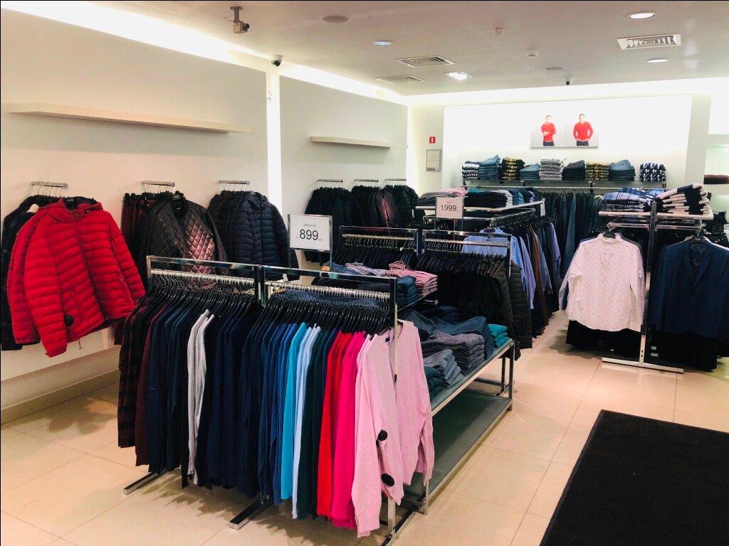 магазин одежды — Магазин одежды Oggi — Москва, фото №7