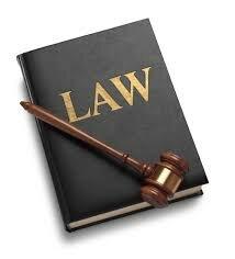 Адвокат и Законъ