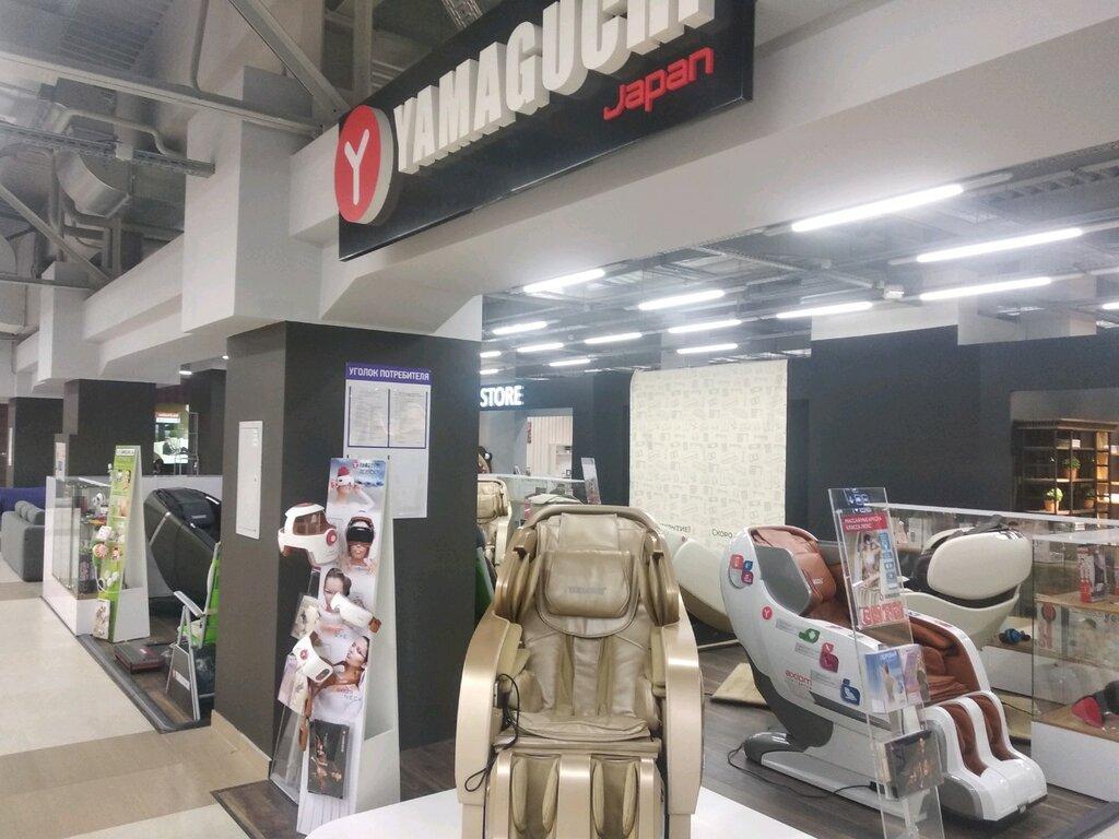 массажное оборудование — Yamaguchi — Москва, фото №2