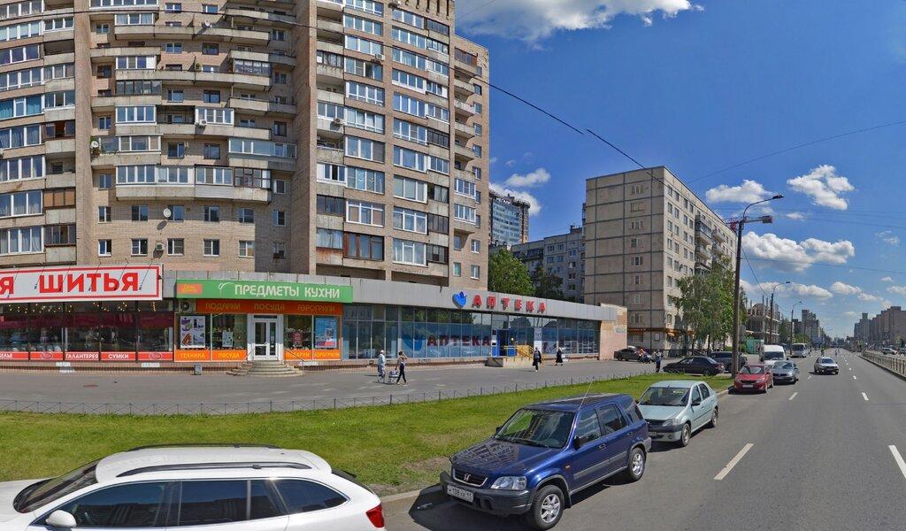 Панорама аптека — Петербургские аптеки — Санкт-Петербург, фото №1