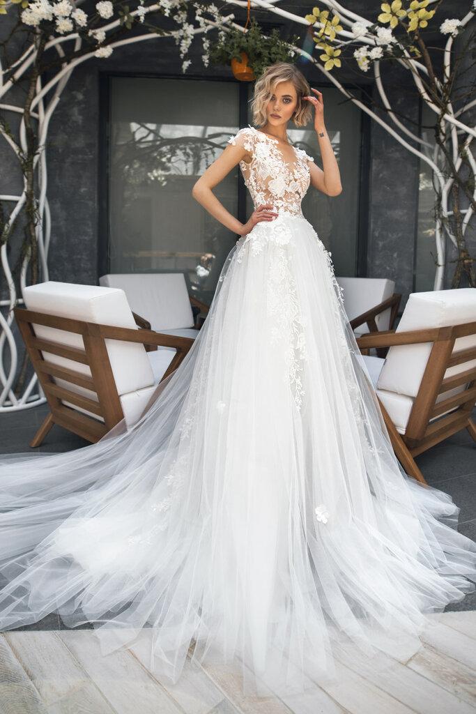 2f86f6fad728ee7 свадебный салон — Инфанта - салон вечернего и свадебного платья — Барнаул,  фото №2