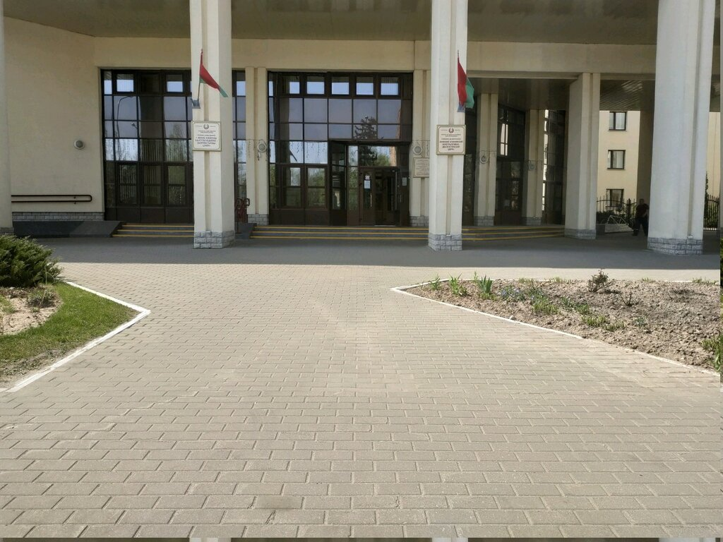 діагностичний центр — Минский клинический консультационно-диагностический центр — Минск, фото №7
