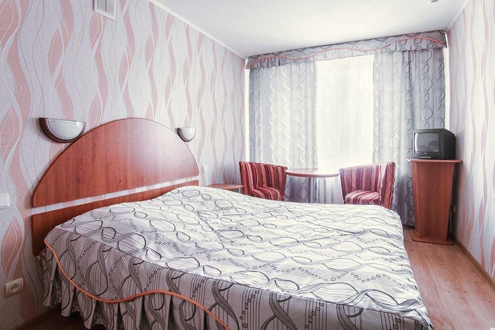 гостиница — Профсоюзная — Пермь, фото №7