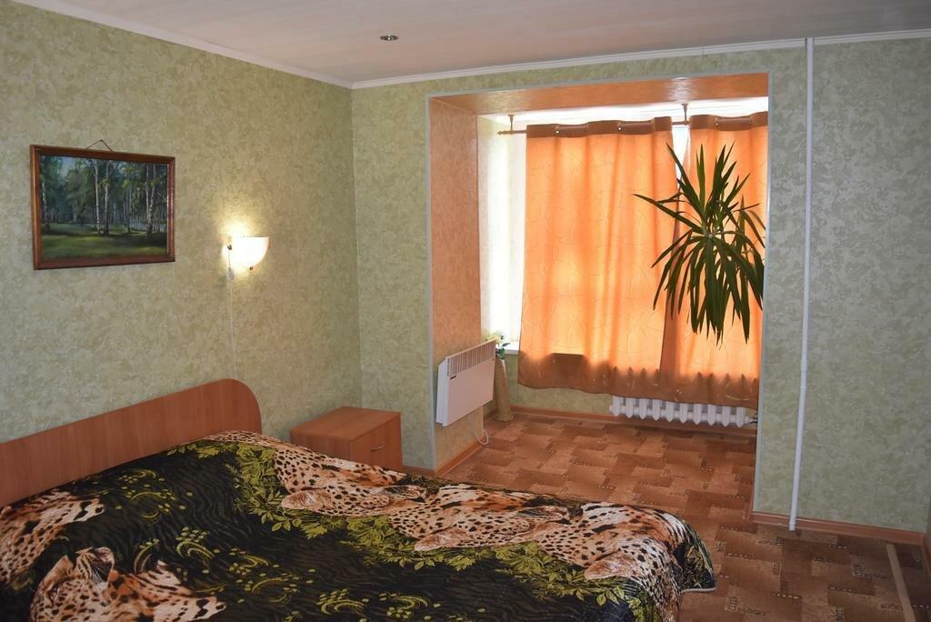 гостиница — Hotel — Пермь, фото №9