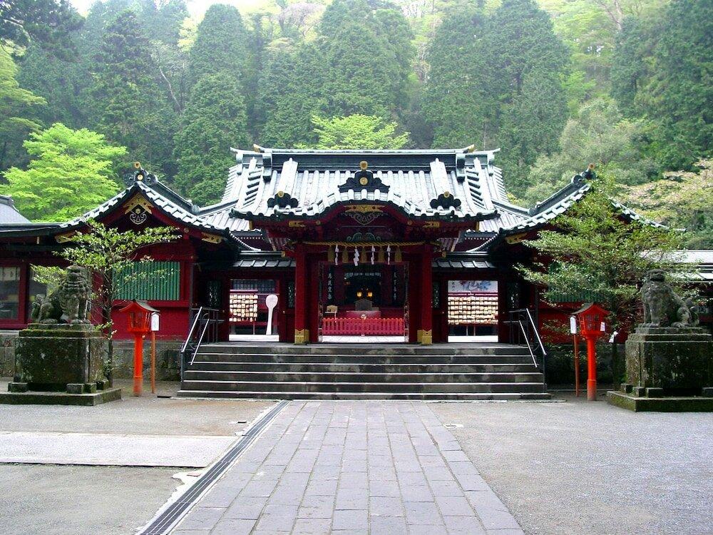 хаконе япония фото камни прохладные даже