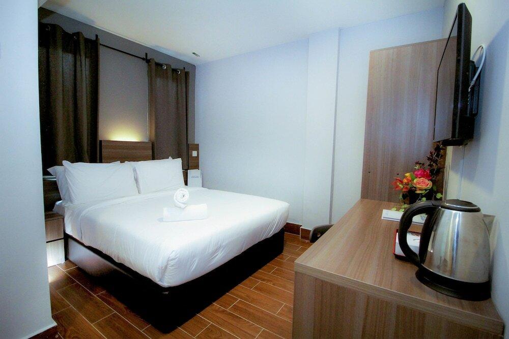 Anal asian hotel revenge
