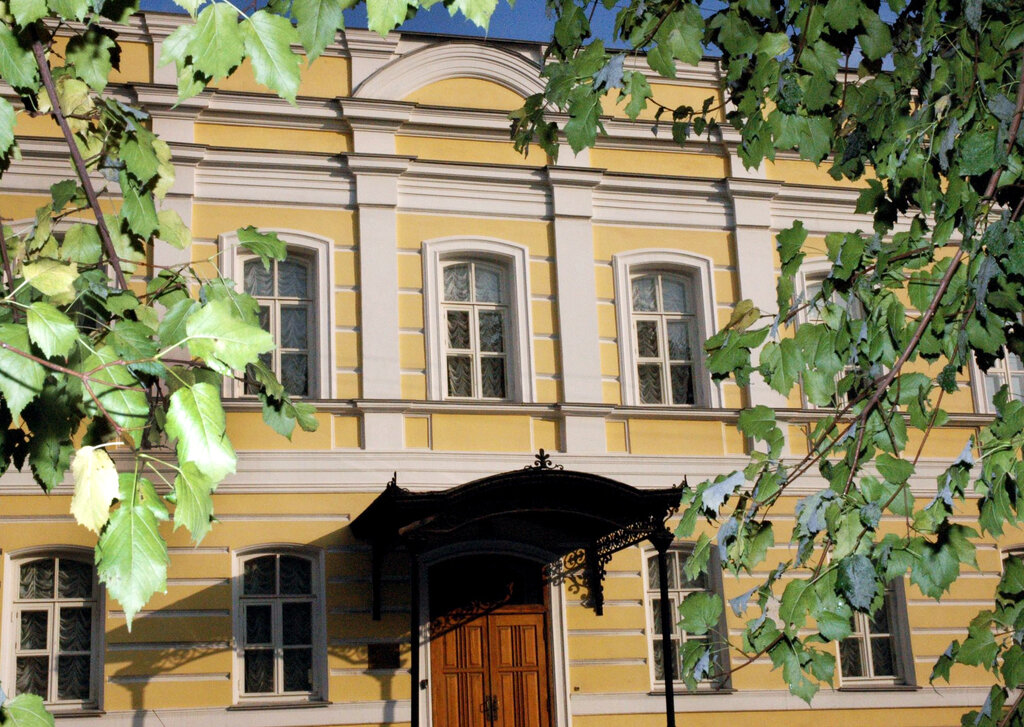 музей — ГБУК Дом-музей Марины Цветаевой — Москва, фото №10
