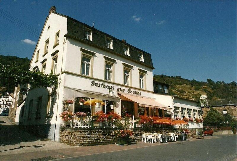 Gasthaus Zur Traube Hatzenport