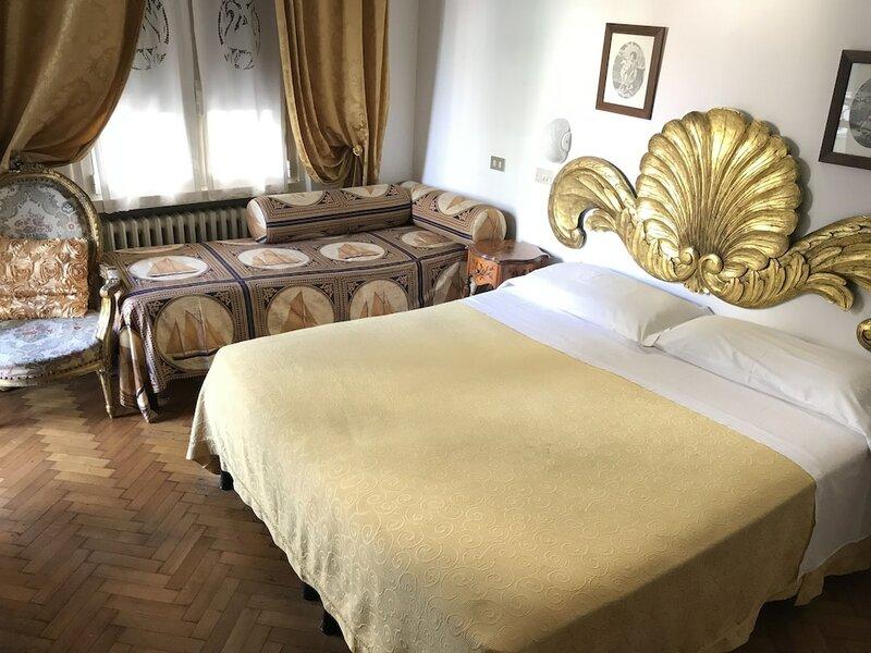 Hotel Claridge Rapallo