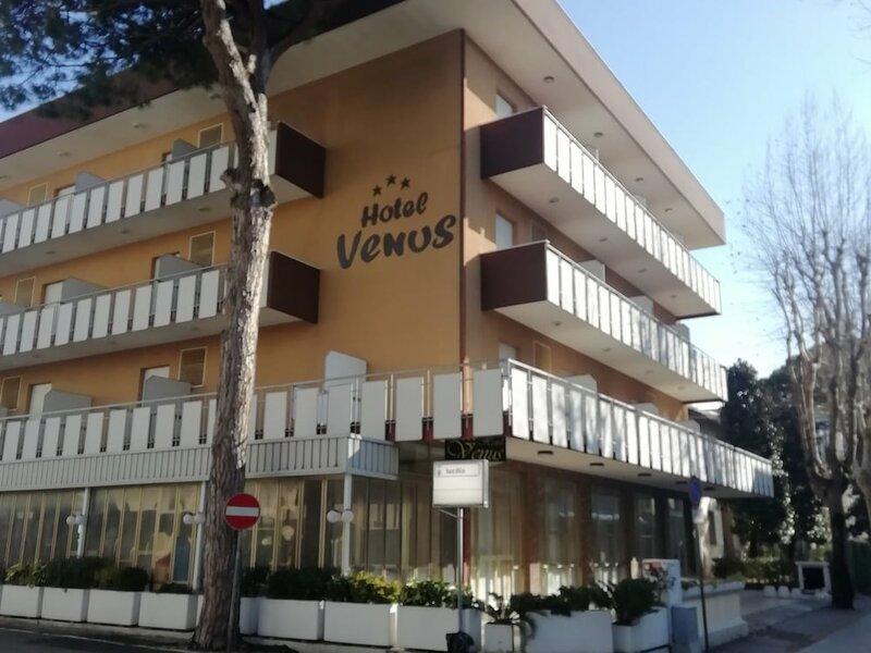 Hotel Venus Bellaria-Igea Marina