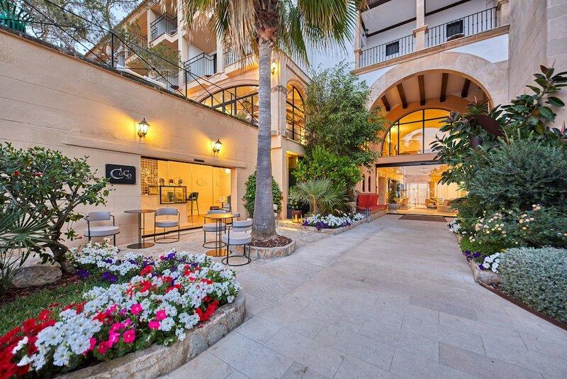Secrets Mallorca Villamil Resort & Spa- Adults Only