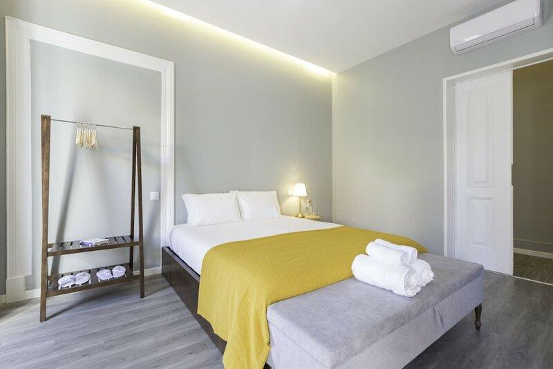 Hygge Lisbon Suites - Estrela