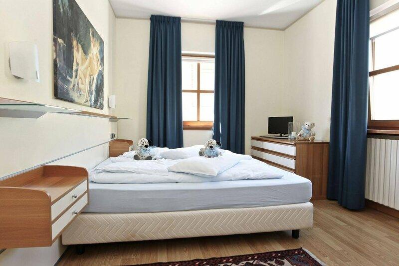 Appartamento Dina