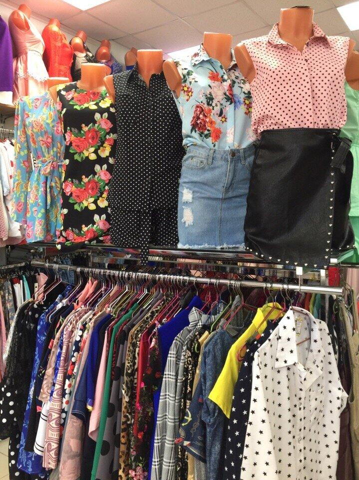 Магазин Сити Вышний Волочек Одежды