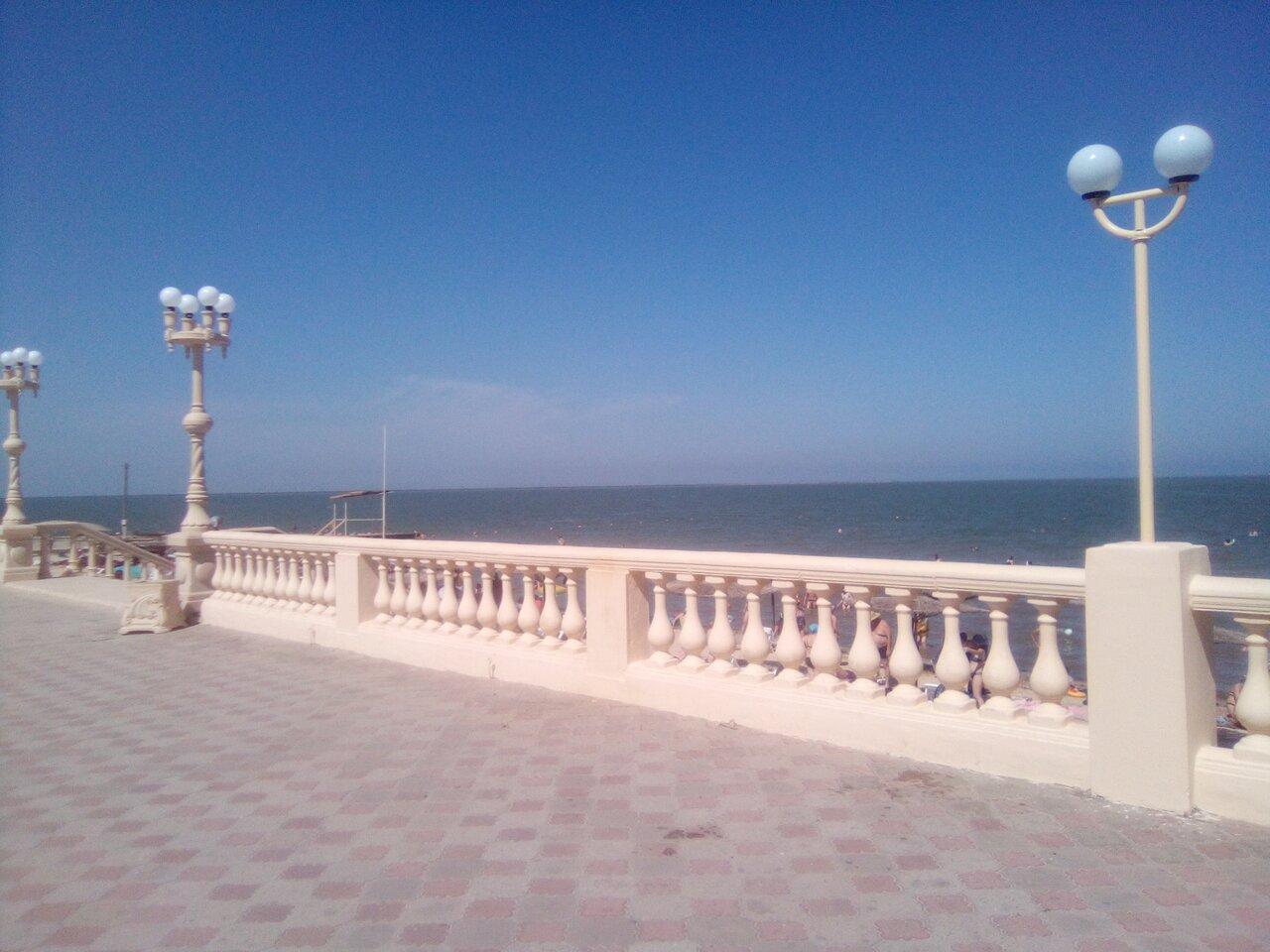 Город приморско ахтарск краснодарский край фото