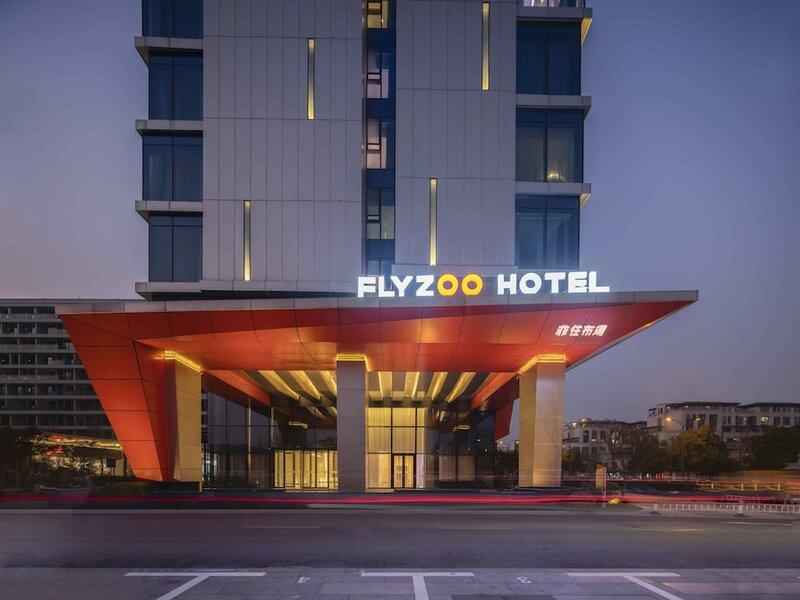 Flyzoo Hotel -- Alibaba